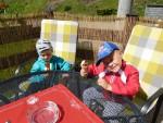 Den dětí -zmrzlina