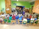 Divadlo JÓJO - Lesní školka