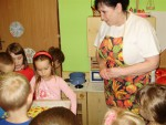 Loučíme se s naší kuchařkou paní Hanou Kolenyakovou