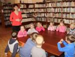 Návštěva knihovny Lanškroun