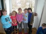 Návštěva školní družiny