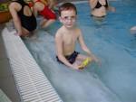 Plavání 2013