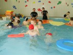 Plavání 2014