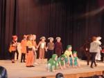Taneční pohádky v Dolní Dobrouči