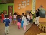 Taneční školička